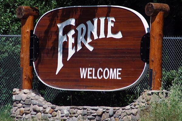 fernie