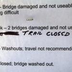 trailsclosed