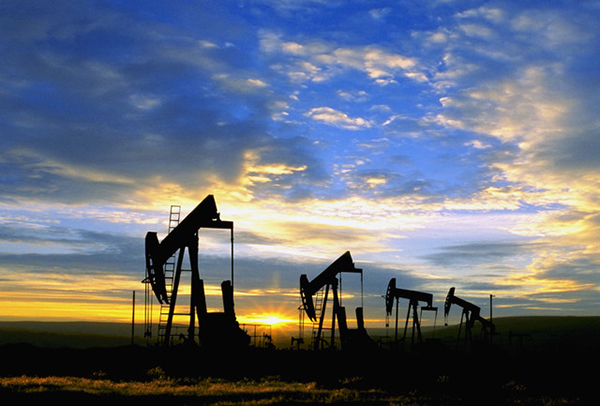 Oil Well Pumps