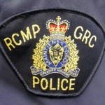 RCMP Shoulder Jacket