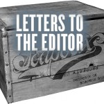 Let to Editor 4