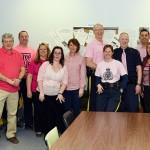 RCMP Pink