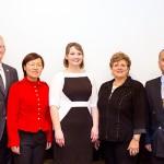 CMCS directors