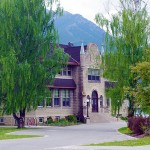 Fernie City Hall