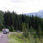 Fording River Road