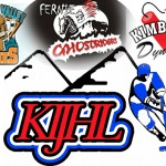 KIJHL EK teams