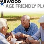 Sparwood age friendly