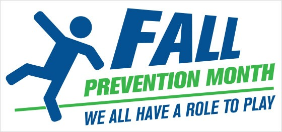 Falls Awareness Month: Overview