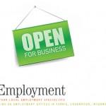 Open for Business EK Emp