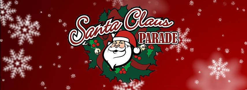 45th Annual Cranbrook Santa Claus Parade