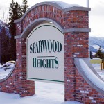 Sparwood Heights