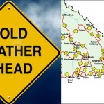 Col weather alert