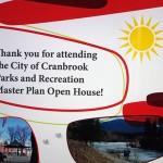 Parks rec plan