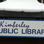Kimberley Public Library