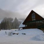 Fairmont ski hill