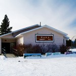 Wasa Community Hall