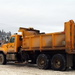 Mainroad plow