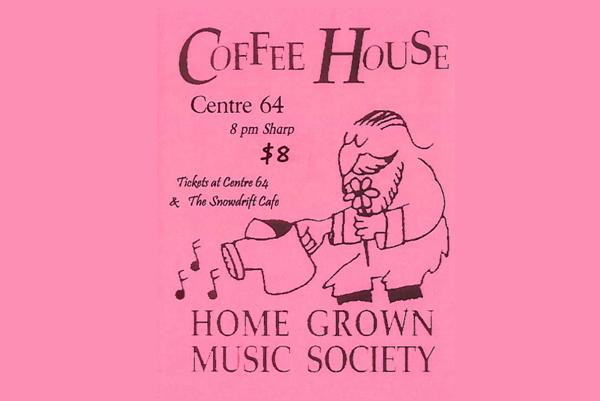Home Grown Coffee House