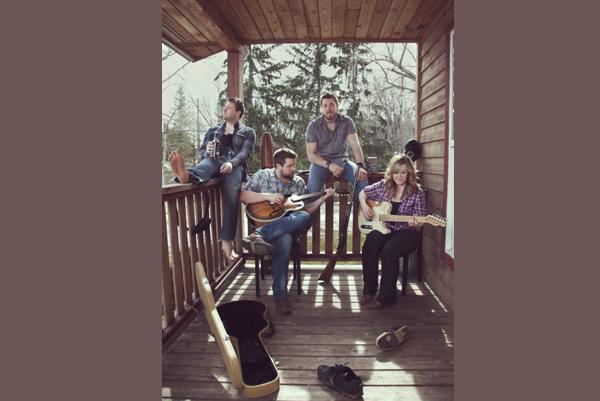 Live@Studio64: Spring Concert Series – Red Cannons
