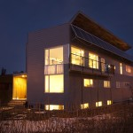 Credit Manasc Isaac Architects, Shafraaz Kaba