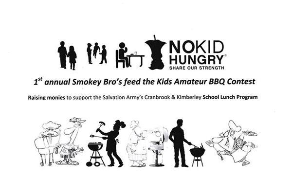 NoKid Hungry