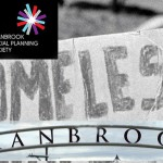 Cranbrook homeless