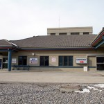 Invermere Hospital