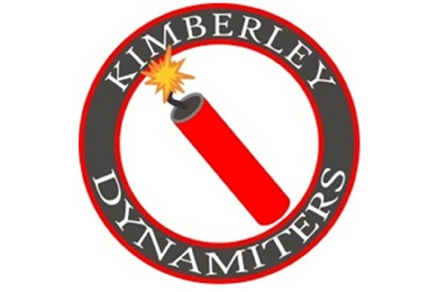 Kimberley Dynamiters VS Golden Rockets