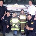 Fire Chief for a Day 2016