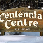 Kimberley Centennial Centre