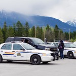 CV RCMP Open House