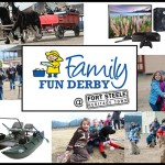 Family Fun Derby