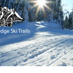 Sunset Risge Ski Trails