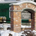 Sparwood Town Hall 2
