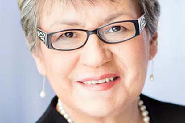 Sophie Pierre COTR