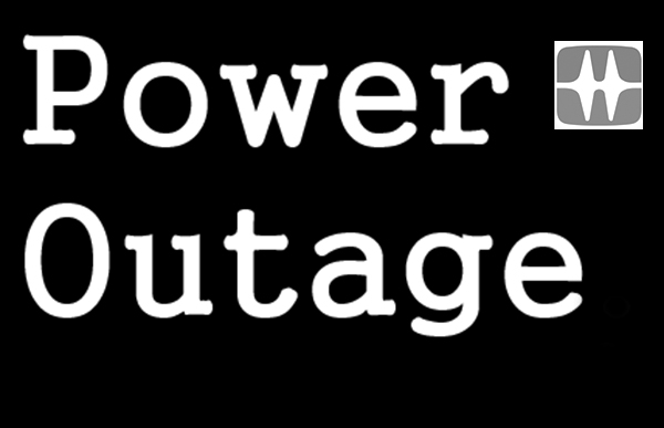 Power Outage BC Hydro