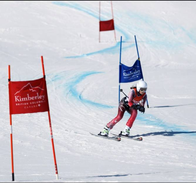 Masters Ski Races at Kimberley Alpine Resort  Feb 16-20