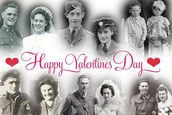 EF Valentines lead