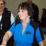 EKFH executive director Donna Grainger