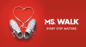 MS Walk in Cranbrook