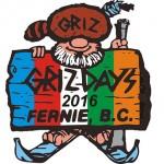 Griz Pin 2016
