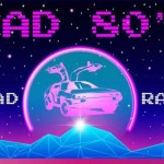 Rad 80's Road Rally