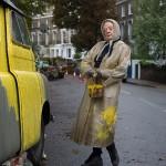 lady van