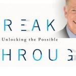 Break Through David