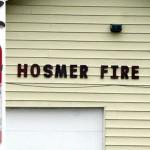 Fire Extinguisher train