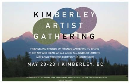 Kimberley Artist Gathering