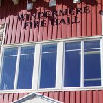 Windermere fire hall