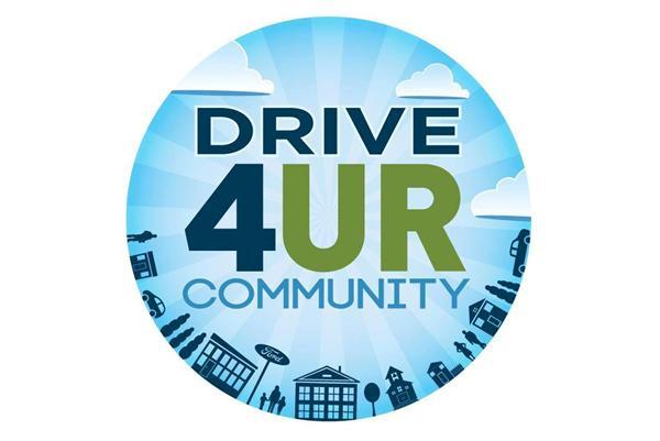 Drive 4UR Community Event!!