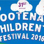 Kootenay Childrens Festival